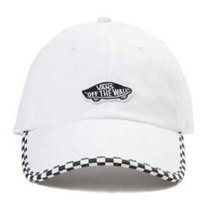 Vans | Checkered Check It Dad Hat